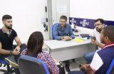 Projeto Ação Turismo reúne empresários dos ramos de hotéis e restaurantes de Caxias
