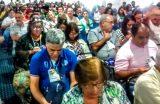 SAÚDE – Conselho Municipal de Saúde participa de Plenária Nacional em Brasília