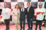 """SEMECT e SMADS são premiadas com a """"Medalha Alferes Tiradentes"""" por gestão eficiente"""