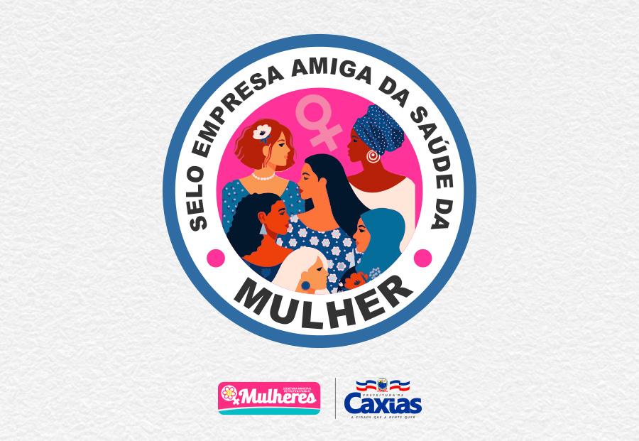 Seleção Pública Selo Empresa Amiga da Mulher